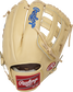 2021 Pro Preferred Kris Bryant Gameday Glove image number null