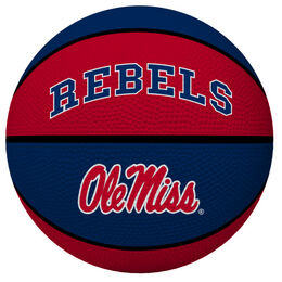NCAA Mississippi Ole Miss Basketball