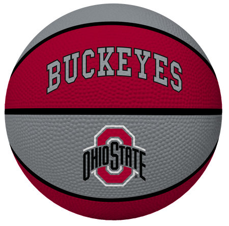 NCAA Ohio State Buckeyes Basketball