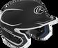 Mach Junior Two-Tone Matte Helmet Black