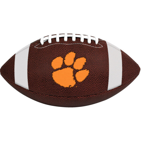NCAA Clemson Tigers Game Time Football