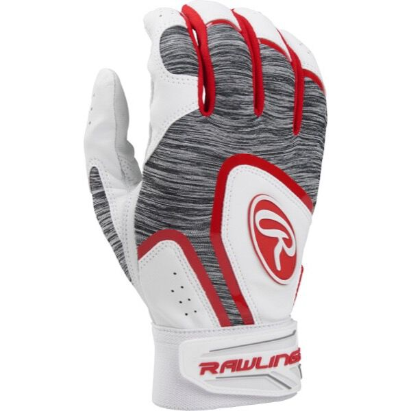 Youth 5150® Batting Gloves Scarlet