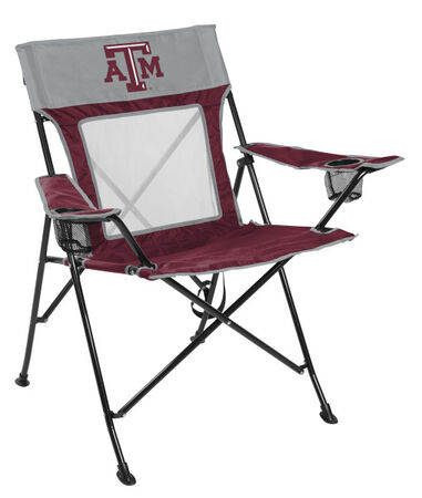 NCAA Texas A&M Aggies Game Changer Chair