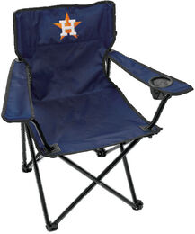 MLB Houston Astros Gameday Elite Quad Chair