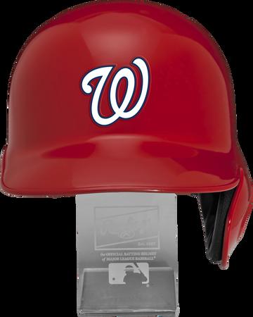 MLB Washington Nationals Replica Helmet