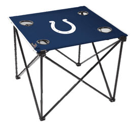 NFL Indianapolis Colts Deluxe Tailgate Table