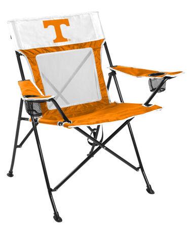 NCAA Tennessee Volunteers Game Changer Chair