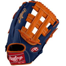 Yoenis Cespedes Custom Glove