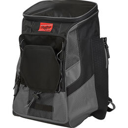 Players Team Backpack Gray