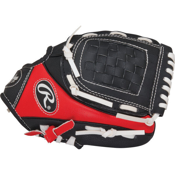 Players 9 in T-Ball Glove
