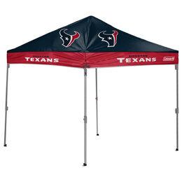 NFL Houston Texans 10x10 Shelter