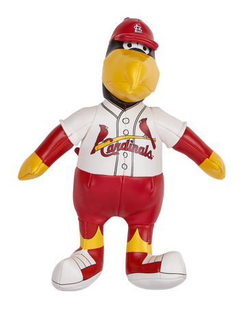 MLB St. Louis Cardinals Mascot Softee