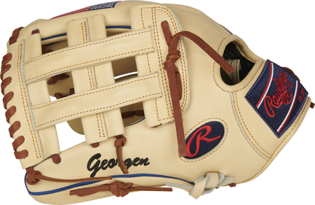 Heart of the Hide 12.25 Custom Baseball Glove