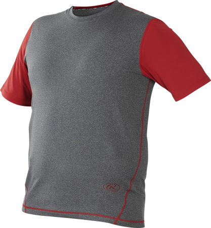 Adult Hurler Performance Short Sleeve Shirt