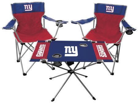 NFL New York Giants 3-Piece Tailgate Kit
