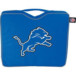NFL Detroit Lions Bleacher Cushion