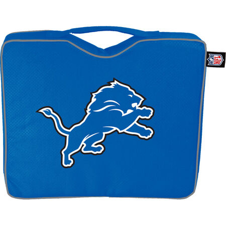 NFL Detroit Lions Bleacher Cushion