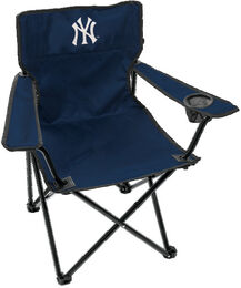 MLB New York Yankees Gameday Elite Quad Chair