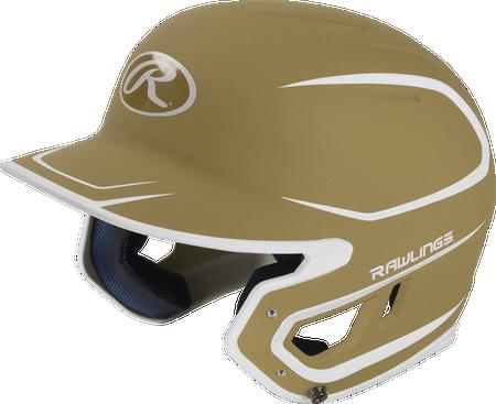 Mach Junior Two-Tone Matte Helmet
