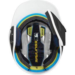 Mach Junior Two-Tone Matte Helmet with EXT Flap Black