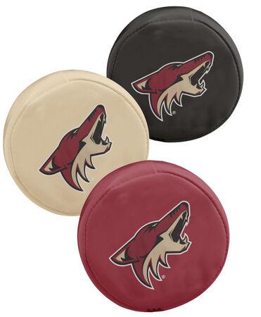 NHL Arizona Coyotes Three Puck Softee Set