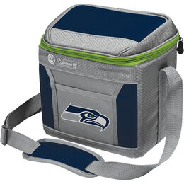 NFL Seattle Seahawks 9 Can Cooler