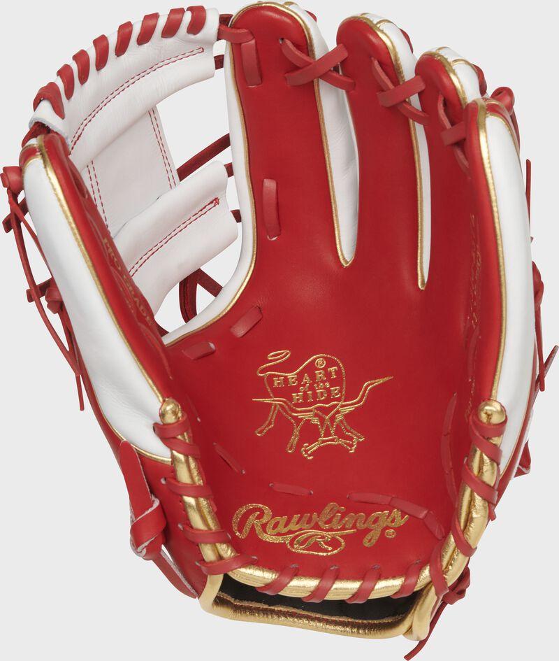 2021 St. Louis Cardinals Heart of the Hide Glove