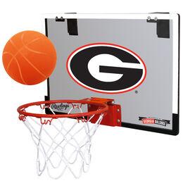 NCAA Georgia Bulldogs Hoop Set