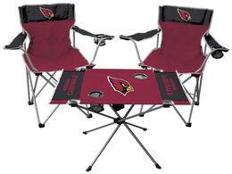 NFL Arizona Cardinals 3-Piece Tailgate Kit
