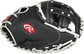 Shut Out 32.5-Inch Fastpitch Catcher's Mitt image number null