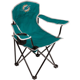 NFL Miami Dolphins Youth Chair
