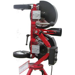 Spin Ball Pro 2 Wheel Baseball Pitching Machine