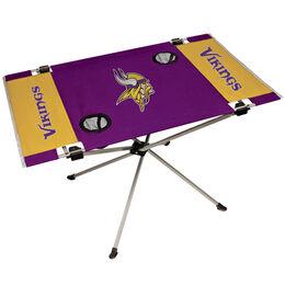 NFL Minnesota Vikings Endzone Table