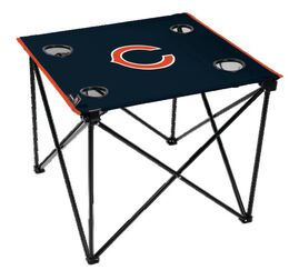 NFL Chicago Bears Deluxe Tailgate Table