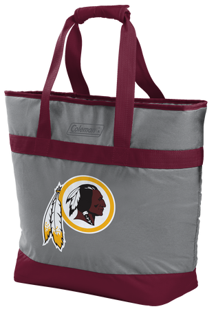 NFL Washington Redskins 30 Can Tote Cooler
