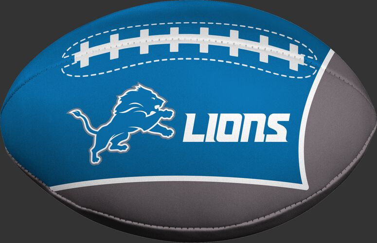 Rawlings NFL Detroit Lions Football