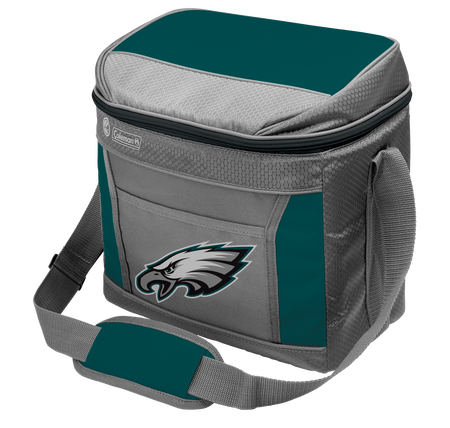 NFL Philadelphia Eagles 16 Can Cooler