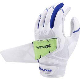 Women's Workhorse Batting Gloves Royal
