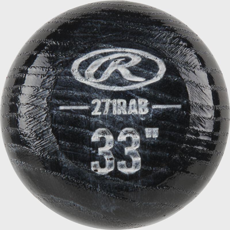 2021 Player Preferred 271 Ash Wood Bat
