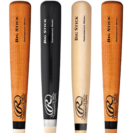 Adult Maple Performance Grade Wood Bat Blem