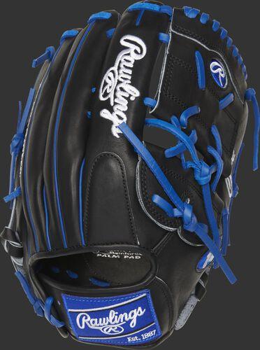 Heart of the Hide 13 Custom Baseball Glove