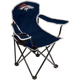 NFL Denver Broncos Youth Chair