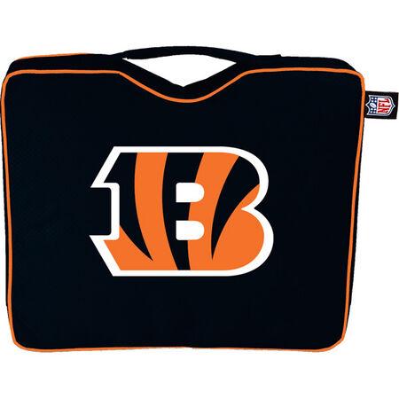 NFL Cincinnati Bengals Bleacher Cushion