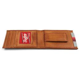 Fielders Choice Front Pocket Wallet