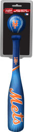 MLB New York Mets Slugger Softee Mini Bat and Ball Set