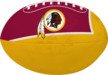 NFL Washington Redskins Football