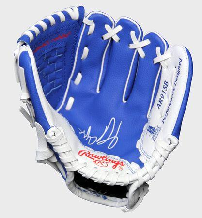 Rawlings MLBPA 9-inch Anthony Rizzo Player Glove