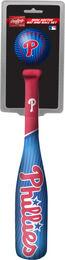 MLB Philadelphia Phillies Slugger Softee Mini Bat and Ball Set