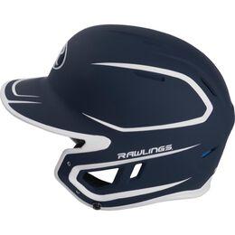 Mach Senior Two-Tone Matte Helmet Navy