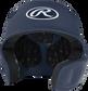 R16 Reverse Matte Batting Helmet   Junior & Senior image number null